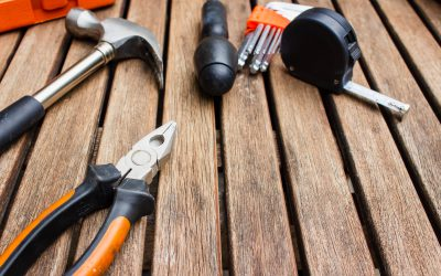10 Must-Have Tools for Homeowners
